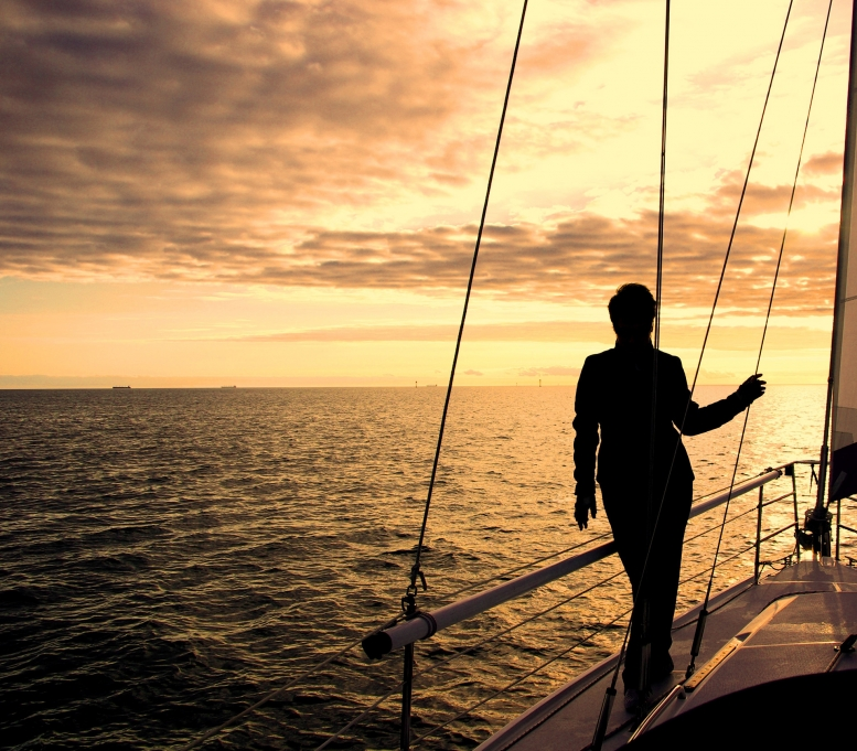 Rivage Croisière formula Evening <strong>Sunset Cruise</strong>